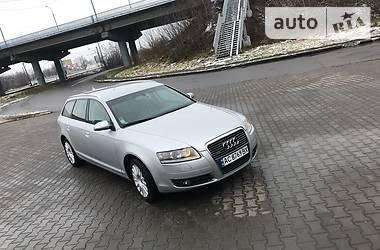 Audi A6 3.0TDI   2006