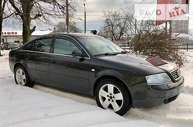 Audi A6 QUATTRO 1999