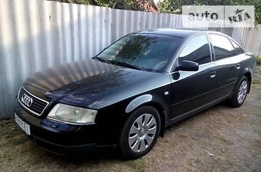 Audi A6 С 5 1998
