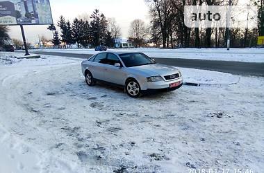 Audi A6 Sline 1999