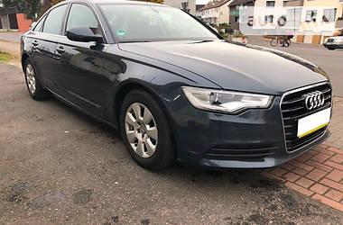 Audi A6 AlkantaraNavXen140kw 2014