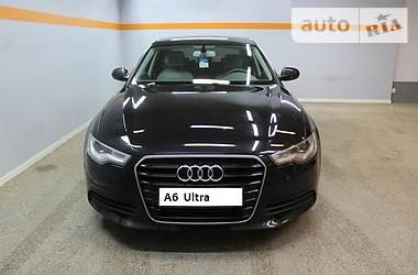 Audi A6 2.0 Ultra  2014