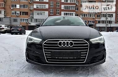 Audi A6 Turbo 2016