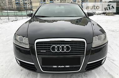 Audi A6 3.2 Quattro 2008