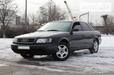 Audi A6 2.6 automat 1997