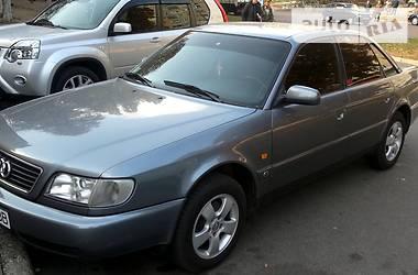 Audi A6  1995