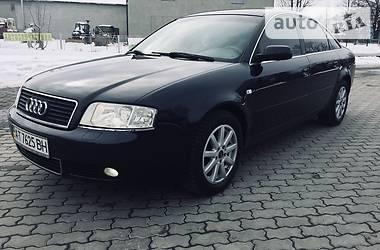 Audi A6 2.5 TDI  MAXI FULL 2003