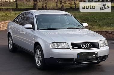 Audi A6 3.0  Quattro 4?4 2003
