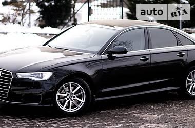 Audi A6 1.8 TFSI ULTRA   2015