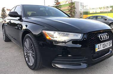 Audi A6 Premium Plus 2013