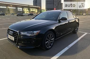 Audi A6 Premium 2014