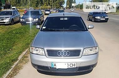 Audi A6 C5 turbo 1999