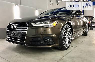 Audi A6   Sline SUPERCHARGED 2017
