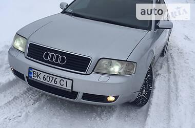 Audi A6 c5 2002