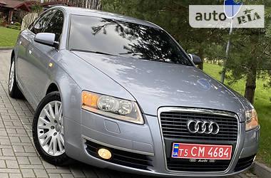 Audi A6 ELEGANCE MAXIMAL 2006
