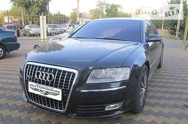 Audi A8 4.2i 2004