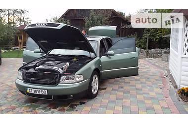 Audi A8 3.3 2003