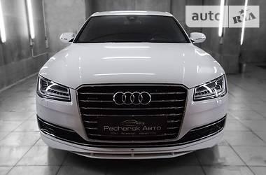 Audi A8 ABT 2014