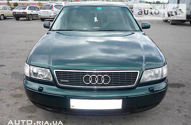 Audi A8 2.8 quattro 1996