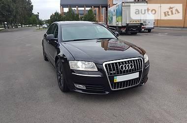 Audi A8 S-line 2008
