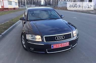 Audi A8 4.2  2003
