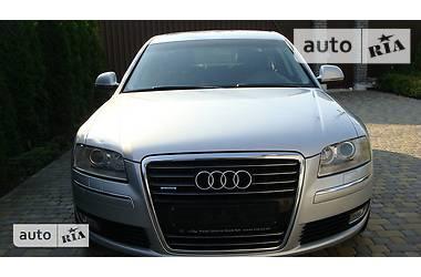 Audi A8 4.2i LONG 2009