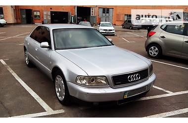 Audi A8 3.7 quattro 2000