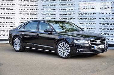 Audi A8 3.0TDI LONG FULL 4 2015