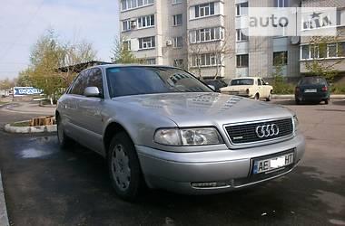 Audi A8 4.2 quattro 1994