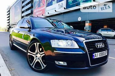 Audi A8 3.0 TDI S-Line  2009