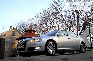 Audi A8 Long President 2007