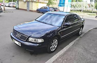 Audi A8 4.2 quattro 1998
