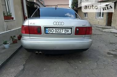 Audi A8  1995