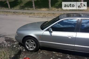 Audi A8 4.2 quattro 1996