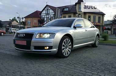 Audi A8 LONG 2005