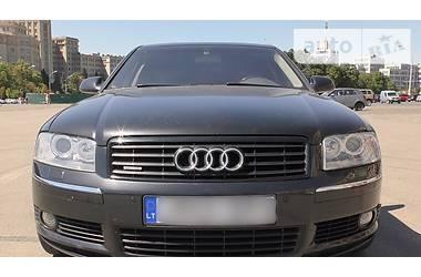 Audi A8 4.2i 2003