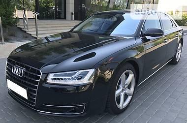 Audi A8 3.0d QUATTRO 2014