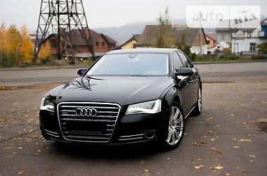 Audi A8 Quattro 2010