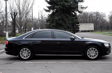 Audi A8 3.0TFSI LONG 2011