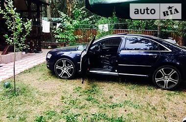 Audi A8 3.0 TDI  2009