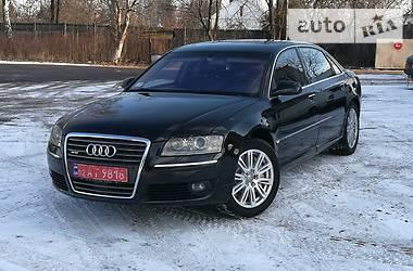 Audi A8 QUATTRO.LONG 2006