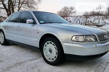 Audi A8 2.8I 1995
