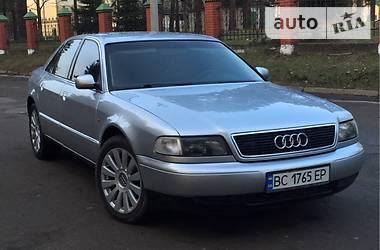Audi A8 4.2  Quattro  1997