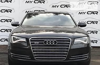 Audi A8 3.0 TFSI QUATTRO 2011
