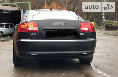 Audi A8 W12 6.0 LONG 2005