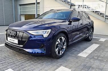 Audi e-tron ADVANCED 2020