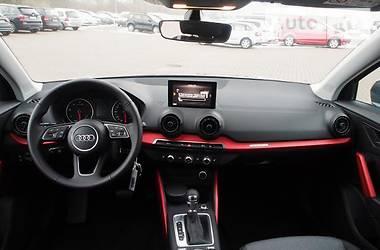 Audi Q2 2016 года