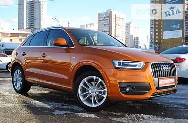 Audi Q3 2.0TFSI 2012