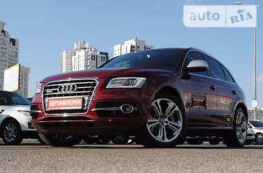 Audi Q5 Exclusive SQ5 2014