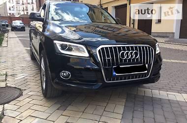 Audi Q5 2.0 T FSI 2014